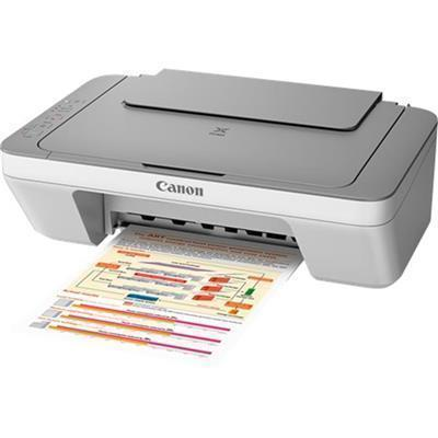 CANON PIXMA MG2460 Inkjet MFP Print/Copy/Scan 4800dpi (USB cable not incl)