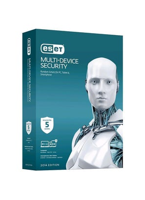 ESET 5-Pack ESET Multi-Device Security
