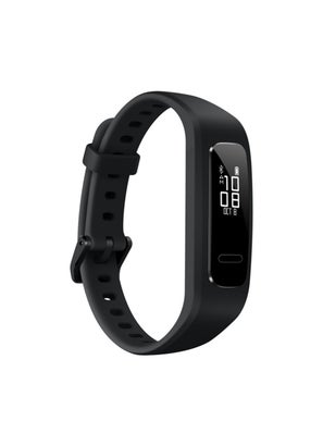 Huawei Band 4e Active Smart Band, 5ATM Water Resistance, up to 2 weeks of b