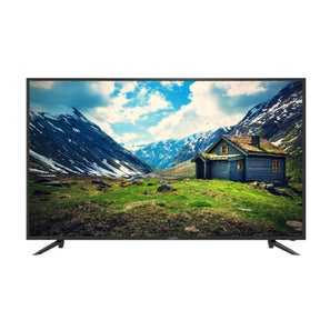 """KONIC 65"""" 4K Ultra HD LED TV with Freeview"""
