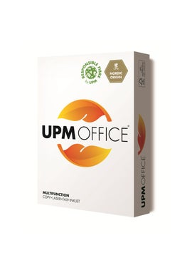 UPM OFFICE Paper A4 80gsm